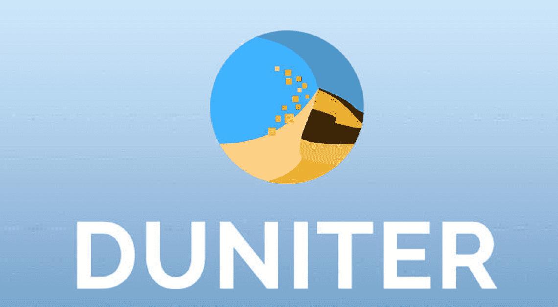 Duniter v1.7 est disponible